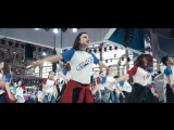 РСВ. Стас Море и Кирилл Нечаев, флешмоб под песню «Я могу»