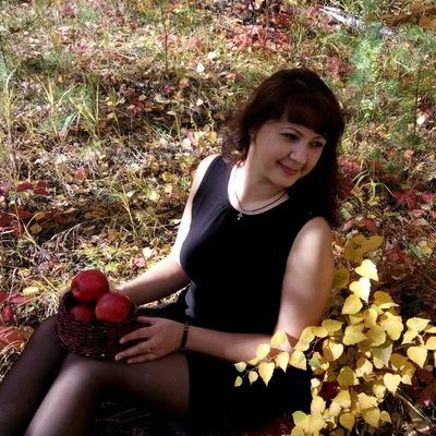 Анна Долгова-Митягина