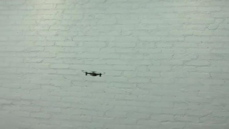 Квадрокоптер h8 мини