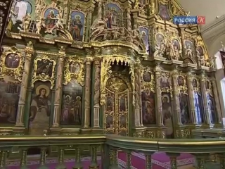 Сампсониевский собор. неизвестные архитекторы : красуйся, град петров!
