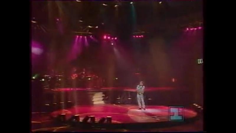 Хит Парад Останкино 1992 часть 2