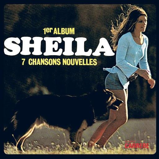 Sheila альбом Love