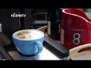 Una cafetería en Corea del Sur ofrece lattes adornados con las fotos de los clientes