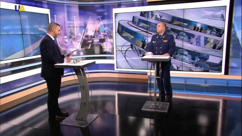 Ігор Романенко - про початок операції обєднаних сил замість АТО