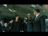 Matrix (Матрица - это система. Система и есть наш враг.)