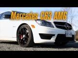 Mercedes C63 AMG 507 Edition  Будем ли скучать по 6.2л V8 ? [BMIRussian]