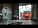 Юбилейный ролик 10 лет дирекции моторвагонного подвижного состава Западно Сибир
