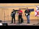 Группа Золотые купола - Князь Аскольд фест Небо Славян, 2011 г.