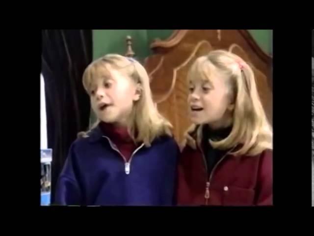 Mary-Kate Ashley Olsen - The Spirit of Christmas