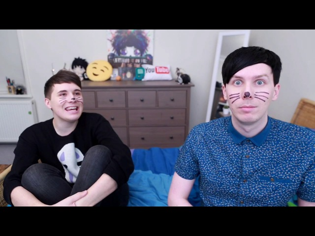 Dan Howell's Longest Yeah Boi Ever