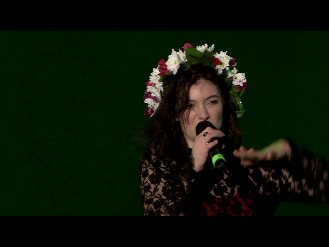 Lorde - Green Light (Live at Open'er Festival 2017)