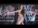 RAKS GLAM FESTIVAL 2017 - Gala Show - Ekaterina Oleynikova
