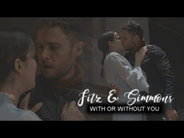 Fitz simmons || with or without you.