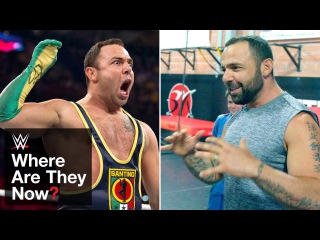 Santino Marella: Where Are They Now?