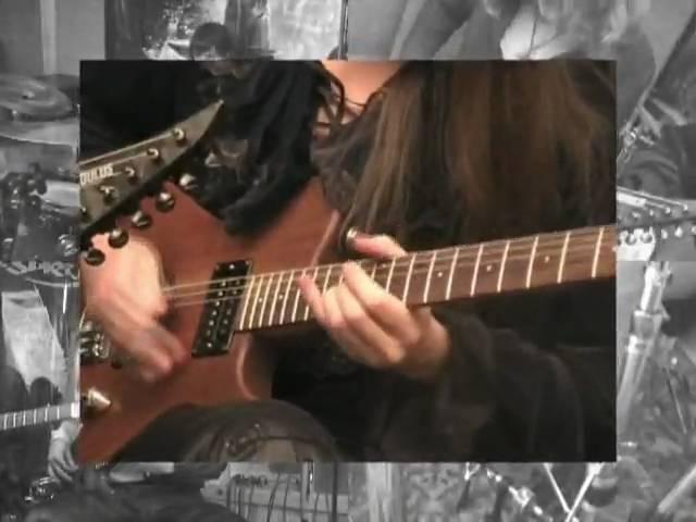 Cherniy Kuznets - Letnyaya Groza (Vivaldi Tribute)