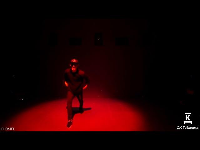 Версия пеформанс Whiphead 1/4   Danceproject.info