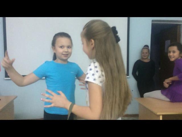 Красная Шапочка актерское мастерство от Ярковшоу в школе моделей Ural Models