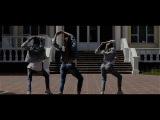 Jax Jones - You Don`t Know Me| Choreography by Ekaterina Boyurova| DANCE INTENSIVE Vol.1