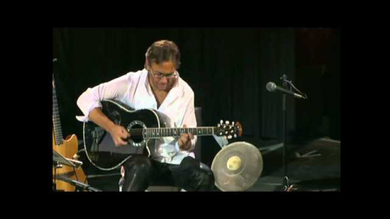 Al Di Meola - One night last June (2004)