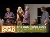 The Oak Ridge Boys sing