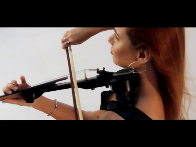 NADYA KEMAN - Smooth criminal (violin cover Jackson)