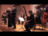 Pergolesi-Bach with Emma Kirkby 1st part