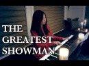 The Greatest Showman - A Million Dreams Piano Solo Strings