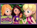 Polly Pocket en Español Aventura en Globo 🌈 Nueva Temporada 9 Capítulos completos Dibujos