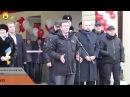Відкриття Центру безпеки громадян Миколаївської громади