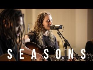 Seasons // Hillsong Worship // New Song Cafe