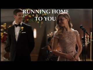 Running Home To You (Duet Barry and Kara)