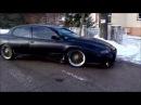 Chrysler LHS - Mad Max/Monster Yorker.