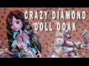 Crazy Diamond ООAK из Dракулауры BOO YORK BOO YORK