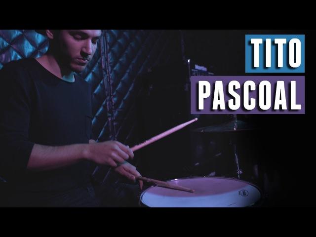 Performance Spotlight: Tito Pascoal -