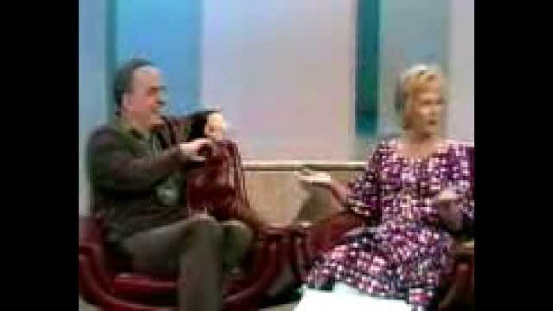 A conversation with Ingmar Bergman [4/6]