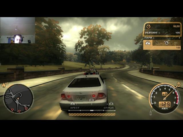 Need for Speed™ Most Want ДОБРО ПОЖАЛОВАТЬ В РОУЗВУД Серия 2 смотреть онлайн без регистрации