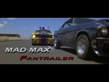 Mad Max 1979 fantrailer go watch the full movie now