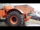 Трактор, Кировец, К-700,К-701,К-700А,Сельхозтехника