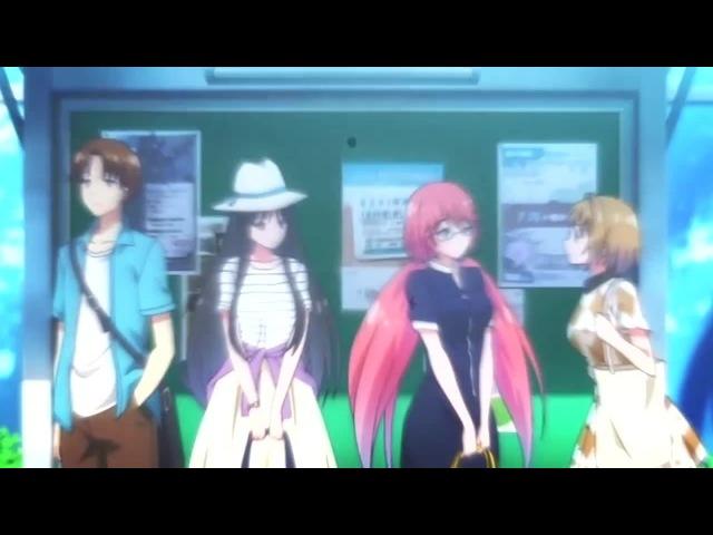 добро пожаловать в класс превосходства Roy Jones Can't Be Touch AMV anime MIX anime смотреть онлайн без регистрации