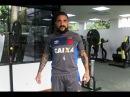 Escudero consegue rescisão contratual na Justiça e deixa o Vasco