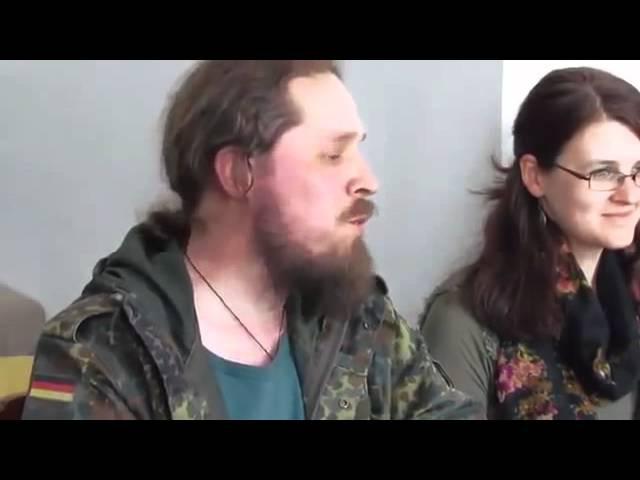 Рассказ о РПЦ бывшего монаха
