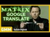 Google Translate Movies ft. Jimmi Simpson