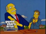 Steamed Hams but its a mission in GTA San Andreas