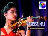 Vanessa MAE 2017 - Full Violin Medley 2 20 by John Bertrandino di Bertone