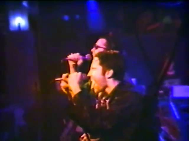 Pigface - Suck (with oGre and Trent Reznor)