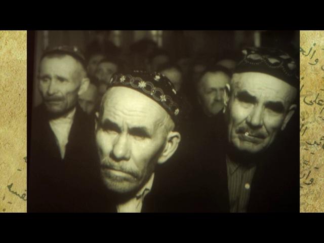 документальный фильм ДУМ РТ о Галимджане Баруди 1857 1921