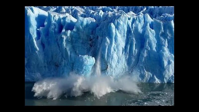 ВЕСЬ МИР ВЗДРОГНУЛ! Неужели ледники на земле начинают таять? - Документальный фи ...