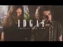 Dua Lipa - IDGAF [Rock Cover by Twenty One Two]