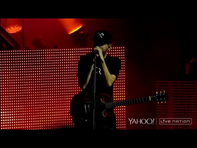 Linkin Park - Lost in the Echo (Live at Camden, NJ 2014) (Pro Shot HD)