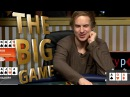 Big High Stakes Cash Game PLO with ISILDUR1 part 1